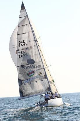 Visit Greece | Aegean Sailing Rally