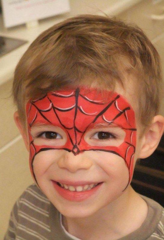 homem-aranha-fantasia-de-ultima-hora_mais-de-50-ideias-para-pintura-facial-infantil