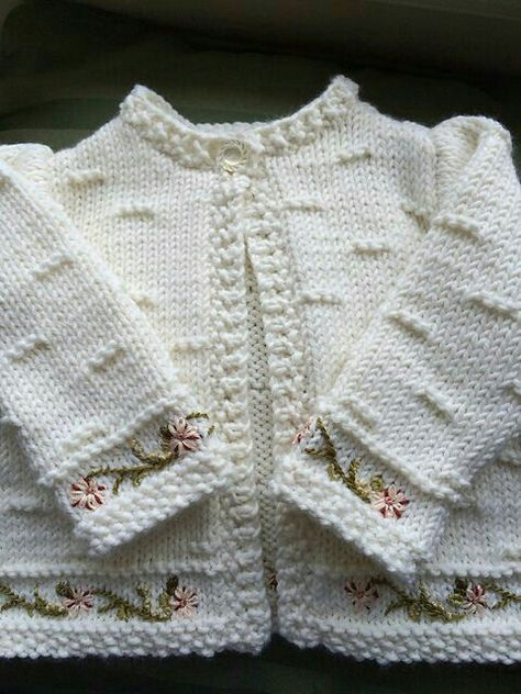 Ravelry: luluknitty's Embroide  