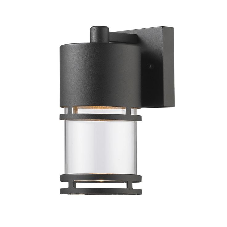 Z-Lite Luminata Outdoor LED Wall Light in