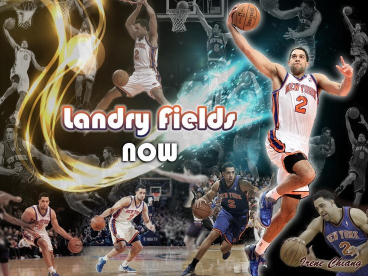 Landry Fields
