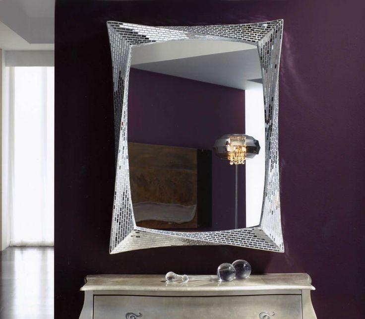 Design-Spiegel, Modell GAUDI DECO. Dekoration Beltrán, Ihr Online-Shop für ausgefallene Spiegel in allen Formen.
