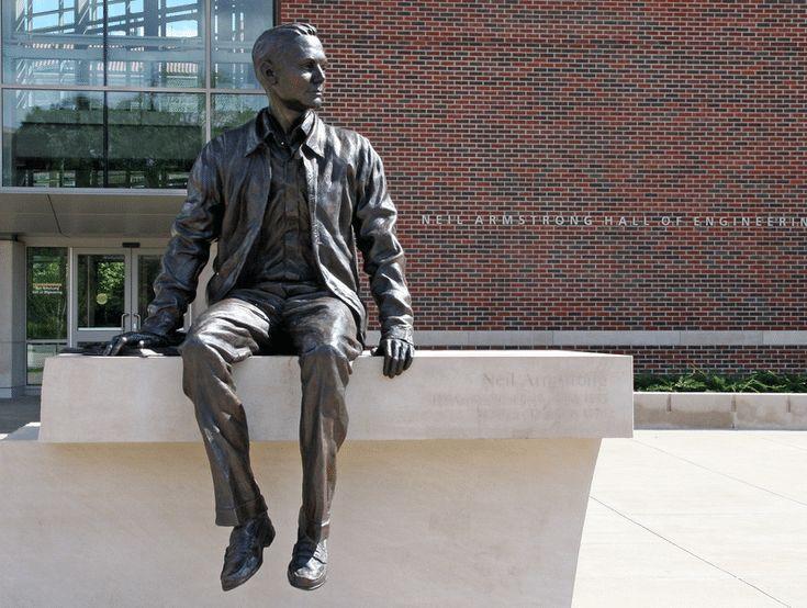 The Top 4 U.S. Aviation Universities: Purdue University