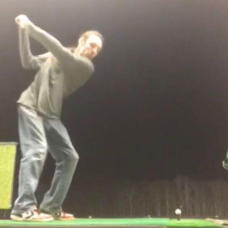 #Golf #Swing #GolfSwing #Driving #DrivingRange #BackSwing #TakeAway #Golfing #Golfer #RoyalAndAncientGame #Driver #Night #golfpics #golferslife #golf #golfr #golf #golfball #golfstyle #golfrange #golfers #Jeans #longsleeve #sneakers #swinging #balance #fun
