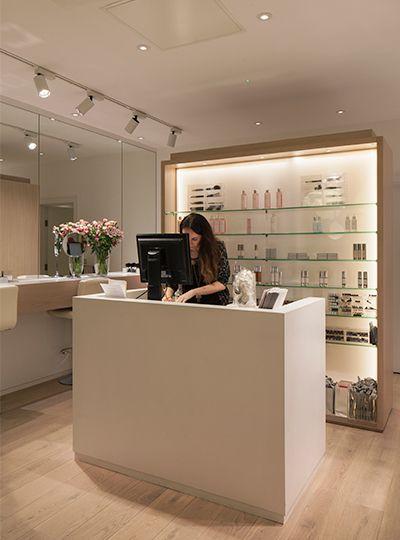Fresh Cosmetics London Store