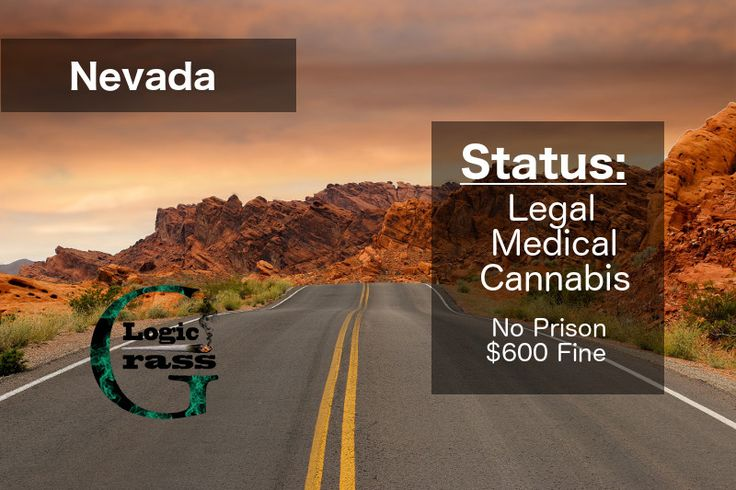 Check out the legal status of marijuana in Nevada #cannabiscommunity #marijuanalegalization