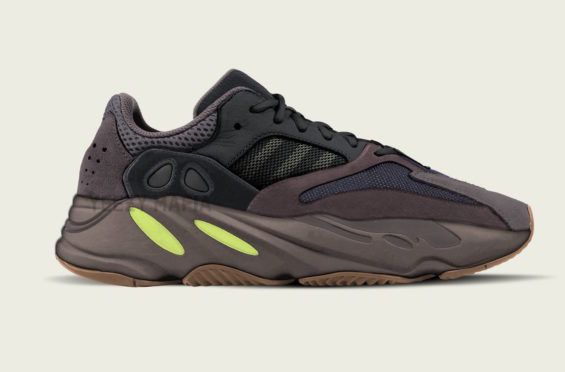 Look For This adidas Yeezy Boost 700 Later This Fall 2018