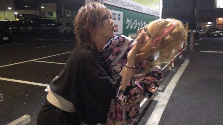 2016.8.8(月)新宿ReNY Misaruka 無料ワンマン公演「-Reunion-」