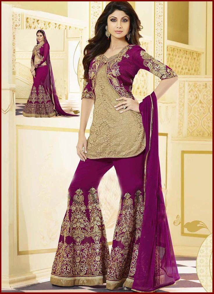Pakistani Party Wear Dresses Collection #FashionDress #DesignerDress #WearCollection