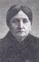 "Elbis Gesaratsian (1830-1910)-First female Armenian journalist and editor of the first Armenian Newspaper for Women ""Guitar""."