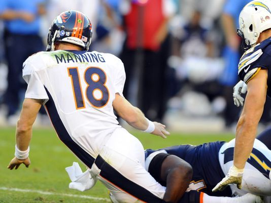 Peyton Manning 'definitely will play' vs. undefeated Chiefs  #ProFootballDenverBroncos