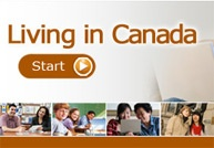 Living in Canada tool, government information . useful web site.  http://www.cic.gc.ca/english/newcomers/live/#
