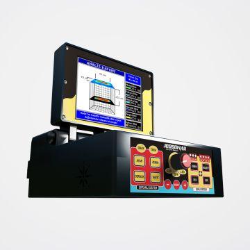 Jeosonar 3D Çift Sistem Dedektör