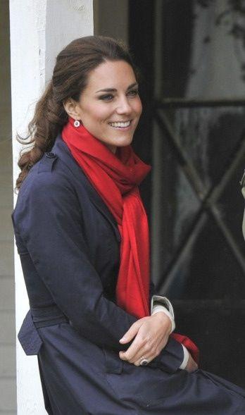 Katherine, Duchess of Cambridge - Mrs. Marina's Blog    111      12