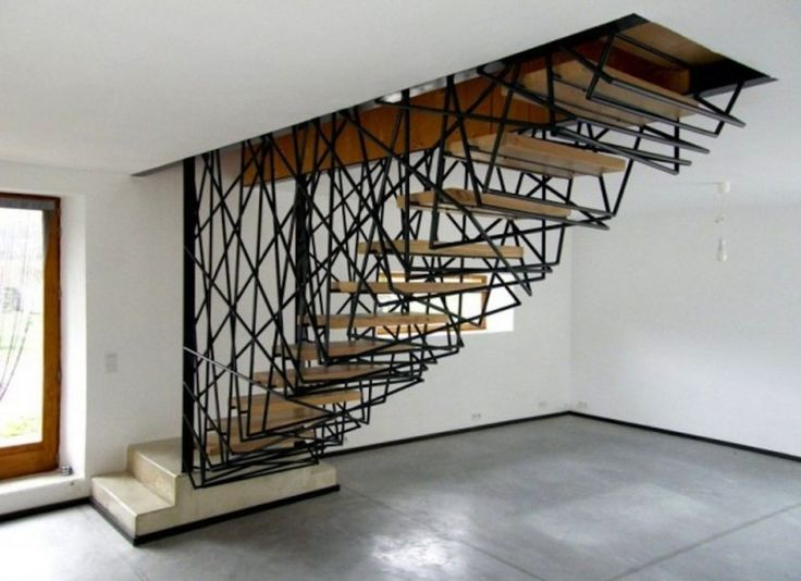 Interior Design Sculptured Hand Rails Stairs Staircase Kits Interior Home Design Designer Stair Handrail Premade Stairs Building Plans Staircases Modern 3d House Decorator Wooden Steps Modern Staircase Treatments Contained in the Contemporary Home