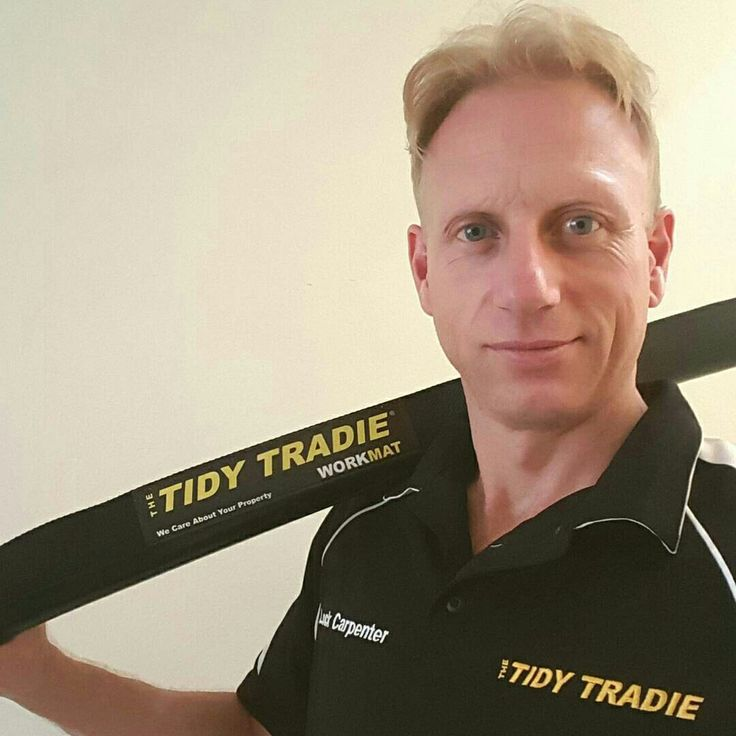 Don't delay, order today! www.tidytradie.com.au  #plumbers #plumber #electricians #electrician  #locksmiths #locksmith #hvac #tidytradie #tidytradesman #workmat #toolmat #sydney #brisbane #perth #adelaide #melbourne #australia