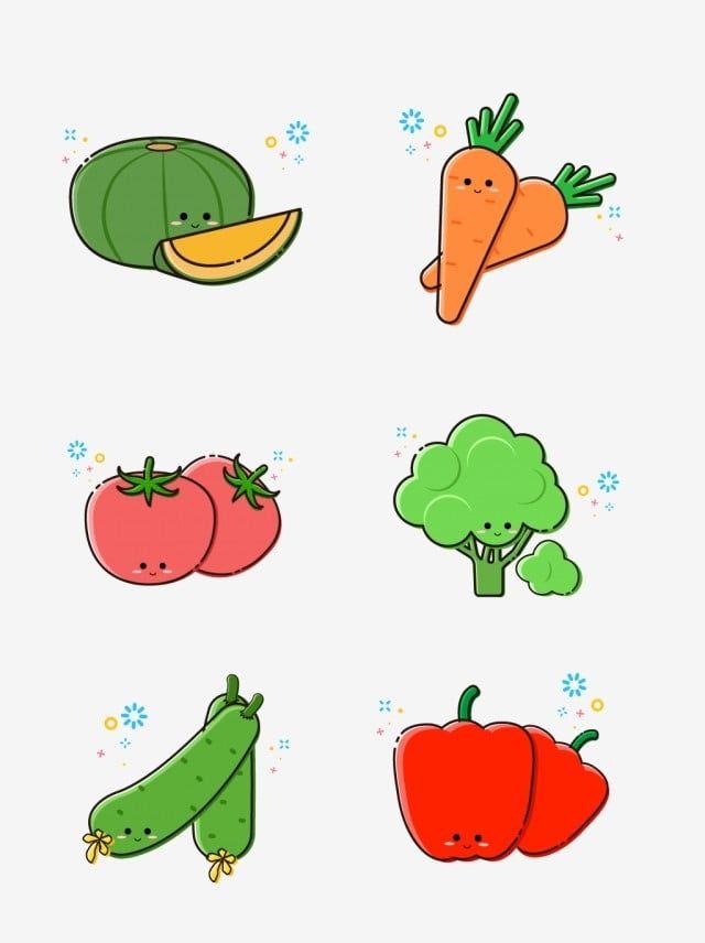 Mbe สไตล การ ต นน าร กผ กและผลไม องค ประกอบว สด ว สด น าร ก ว สด ผ ก ผ ก Mbeภาพ Png และ เวกเตอร สำหร บการดาวน โหลดฟร In 2021 Vegetable Cartoon Food Cartoon Cartoon