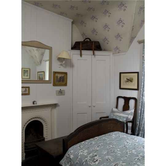 1000 Images About Country Cottage Bedroom On Pinterest