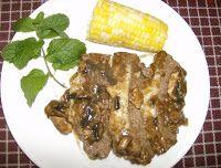 Spicy Cajun Meatloaf
