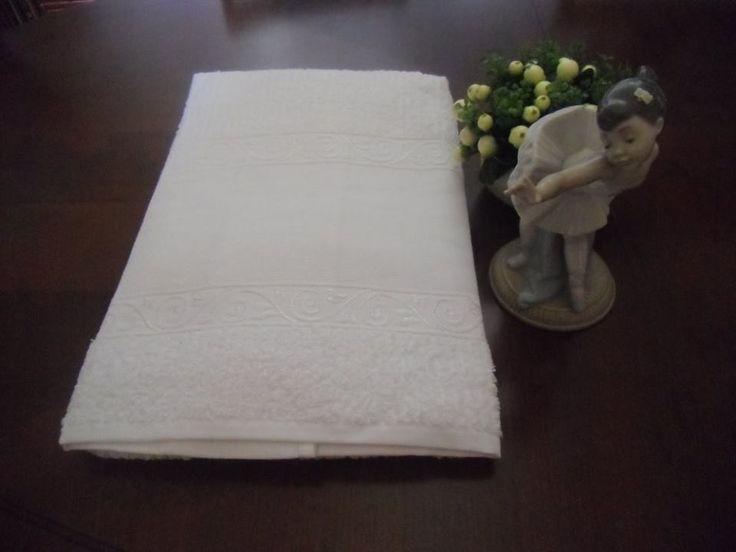 coppie di spugna con tela aida a 7,00€ in vari bianco