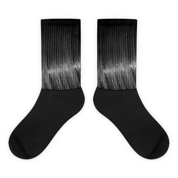 MUSIC GIFTS: Vinyl Record Socks, Unique Gifts For Guys - Vinyl Records, Music, Men's Socks, Gift, Cute, Black, Comfortable, Unique Gift Idea by VinylLoversUnite on Etsy