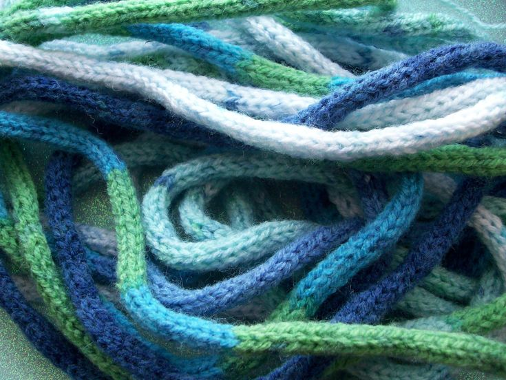 Knitting Knobby Projects : Best images about spool knitting on pinterest