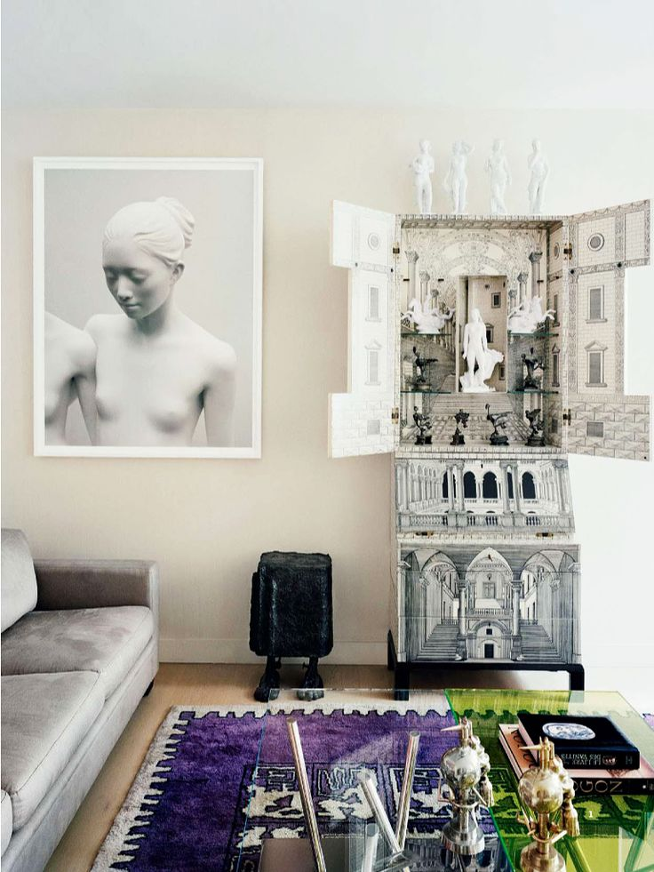 Designer Yves Gastou Fotgrafo Philippe Garcia Fonte
