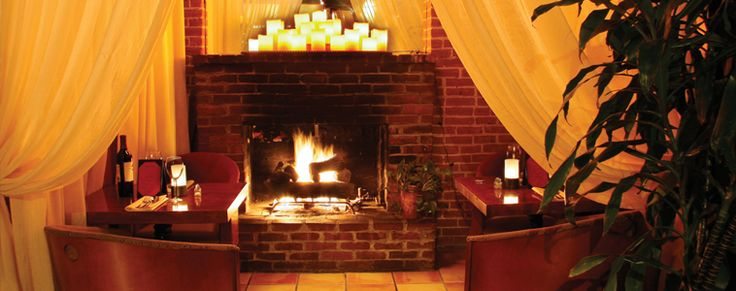 India Restaurant, Providence RI