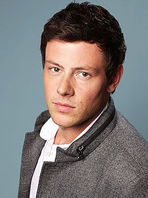 Cory Monteith, 31  The Glee star died alone in a Canadian hotel room on July 13 after a booze and heroin binge. He had a history of drug and alcohol abuse, but had been clean in the months before his death.  His devastated girlfriend and Glee co-star Lea Michele led a tribute episode of the show in his honour just three weeks after his death.
