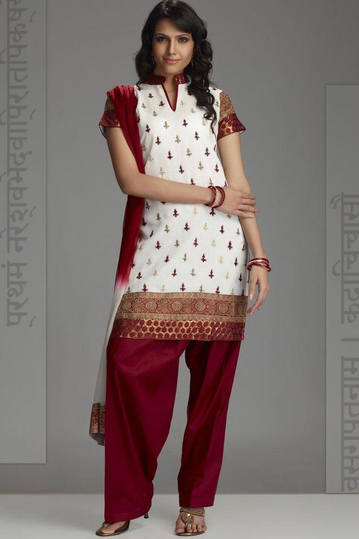 Latest Designer Salwar Kameez | Latest Salwar Kameez Designs 02
