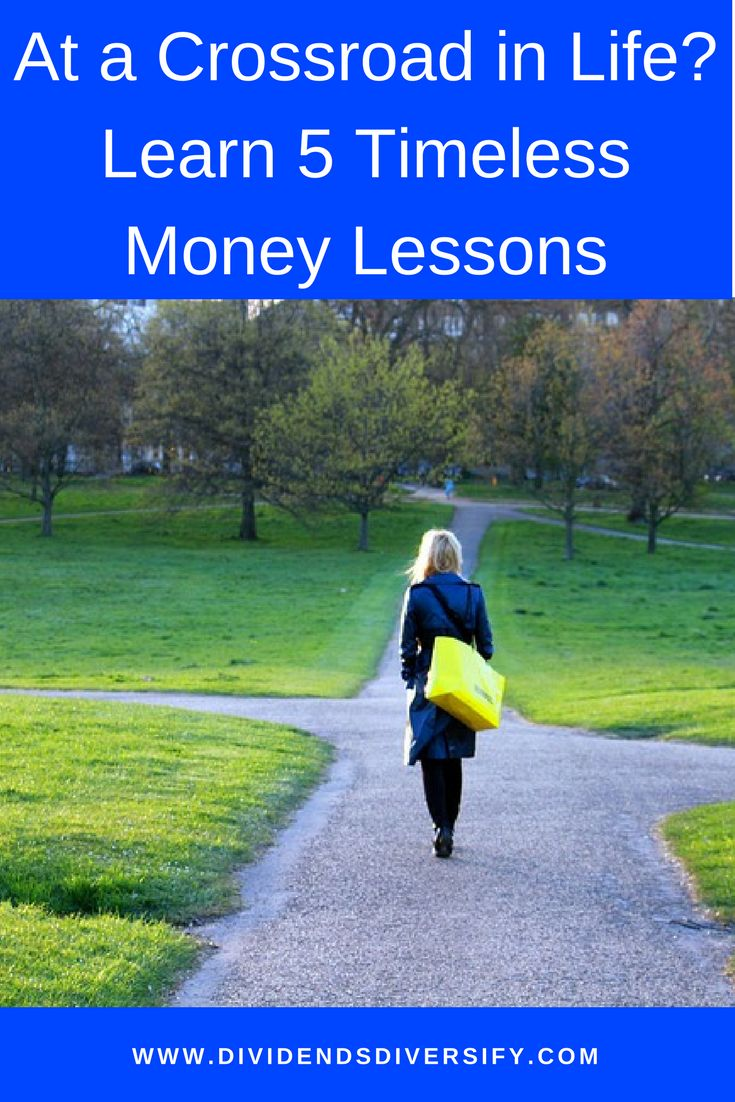We can all struggle to get our finances in order.  Learn how some special folks got it together and find out how timeless their methods are!