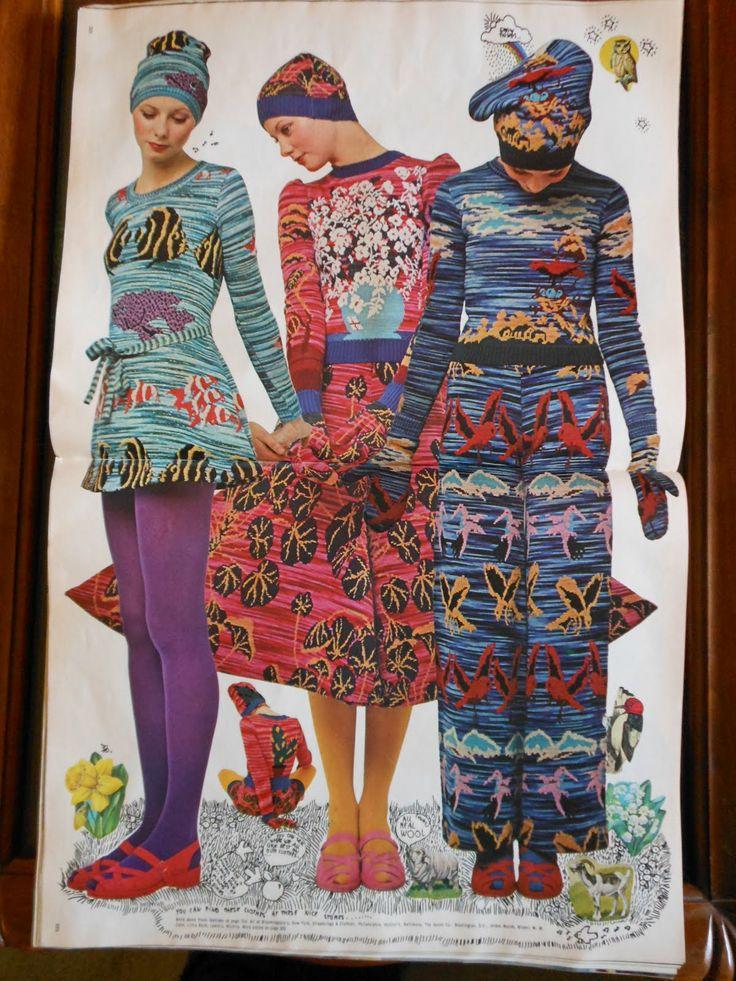 364 best Fashion ideas Mode ideeen images on Pinterest | 70s fashion ...