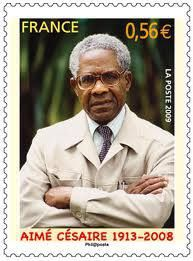 Poet, writer, politician and anti-colonial activist Aimé Césaire was born on June 26, 1913, in Basse-Pointe, Martinique, and his contributions to Francophone literature are invaluable in the cultivation of awareness and pride in Black African/ African diaspora cultures.