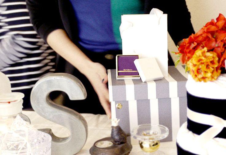 diaper cake♡
