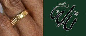 Obama's ring
