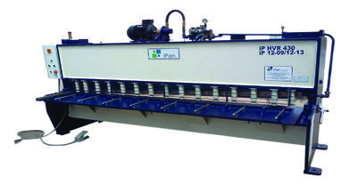 iPan Machineries India is a leading manufacturer  and Supplier of  Hydraulic Shearing Machine, Hydraulic Press Brake, Hydraulic Angle Shearing Machine, Hydraulic Angle Notching Machine, Hydraulic C Frame press, Hydraulic Stumping Machine and Hydraulic Punching Machine.