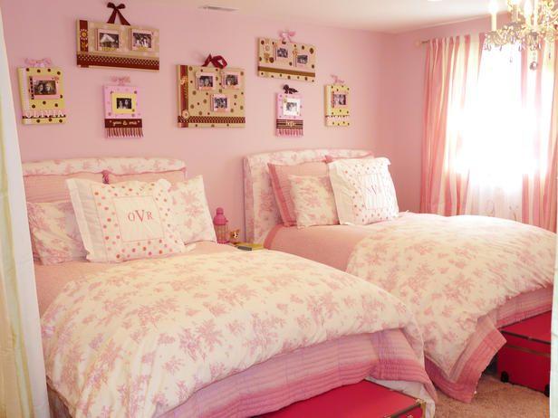 alcobas de dos camas