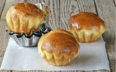 Kahvaltıların Yıldızı: Brioche Tarifi - Yemek.com