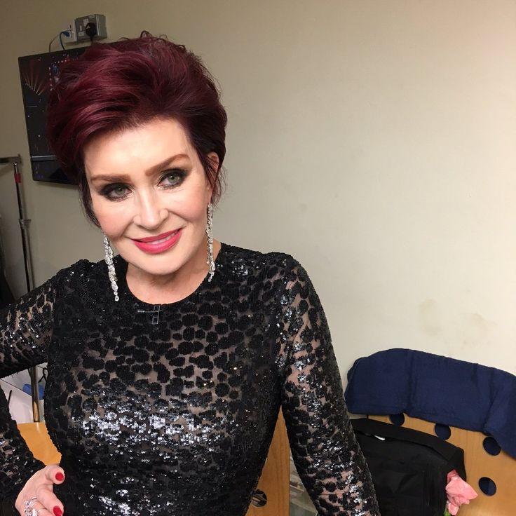 Sharon Osbourne (@MrsSOsbourne)   Twitter