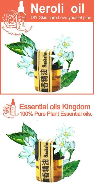 [Visit to Buy] neroli essential oil 2ml for anti wrinkle & aging moisturizing whitening skin care massage oil for stretch marks sensitive skin #Advertisement