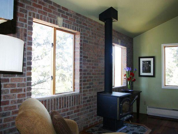 How To Install Interior Brick Veneer