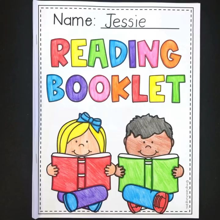 Guided reading response booklet worksheets – Michelle