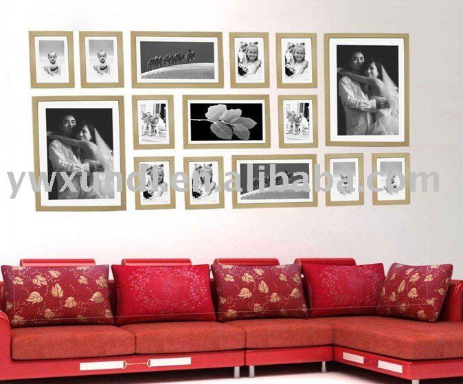 photo frame collage ideas - Bing Images