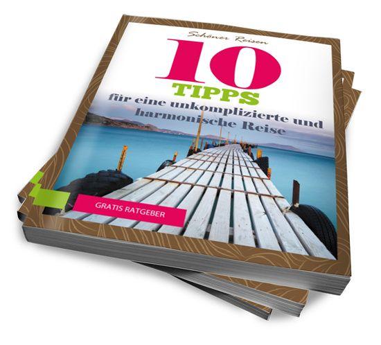 Gratis! 10 Reise Tipps für einen entspannten Urlaub! http://58380.seu1.cleverreach.com/f/58380-151382/