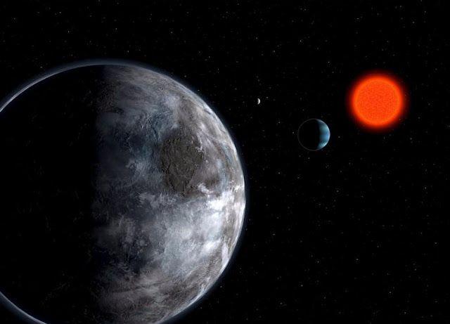 Οι έξι διαστημικές απειλές που αντιμετωπίζει η Γη   Το Σύμπαν είναι ένα παράξενο και επικίνδυνο ...