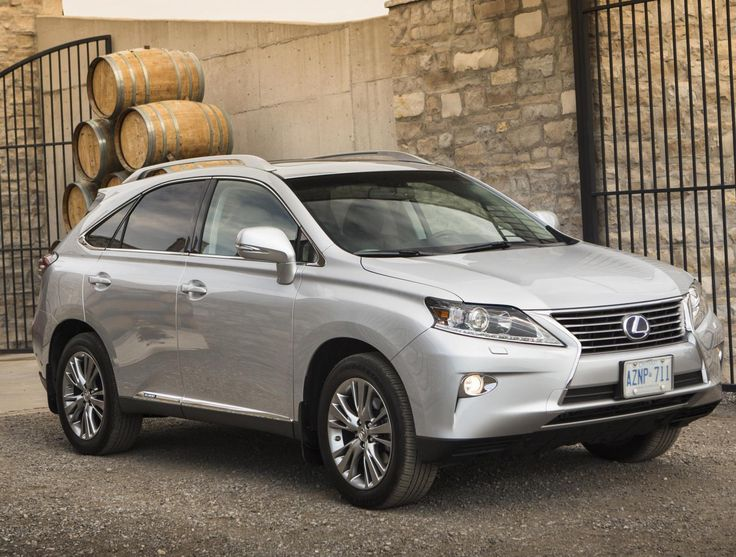 RX 450h Lexus price - http://autotras.com