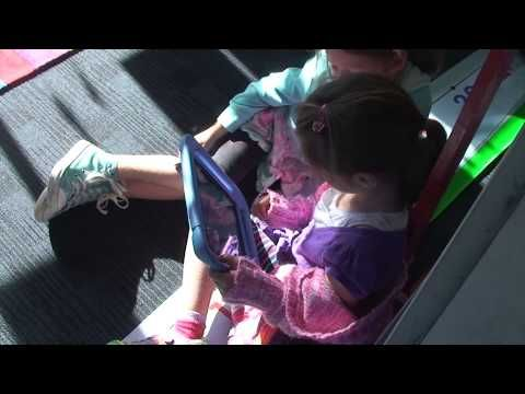 Modern Learning Environments St Clair Primary School - YouTube