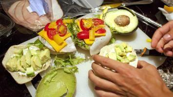 Seks tips til nemme og lækre madpakker   Mad   DR
