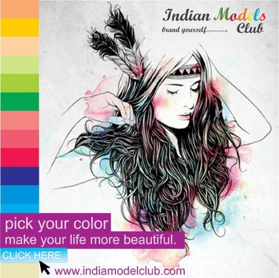 Find the portfolio of our eminent models, check their pictures, make the appropriate selection for your need and contact Indian Models Club to hire them for assignments.