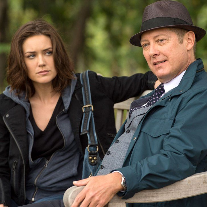 Pin for Later: NBC Renews The Blacklist, Grimm, and 3 More Shows